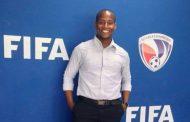 Arbitro fútbol RD infunde respeto en el Caribe