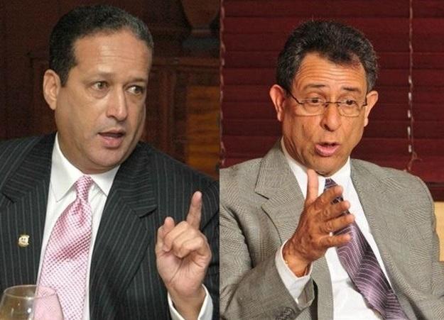 "Pared Pérez llama a Felucho ""a la prudencia"" ante denuncia Obechecht"