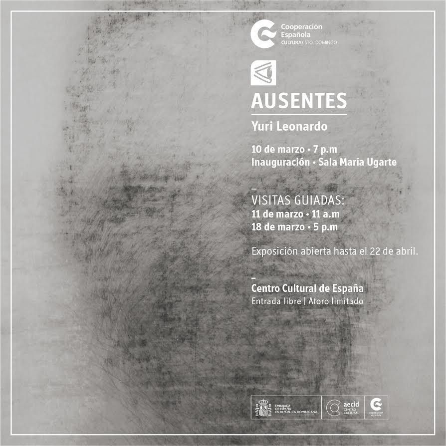 Dos nuevas exposiciones llegan al Centro Cultural España