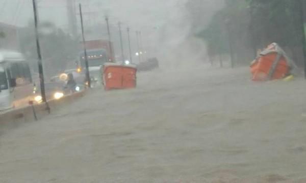 OP activa Comité de Emergencias ante pronóstico lluvias sobre región nordeste