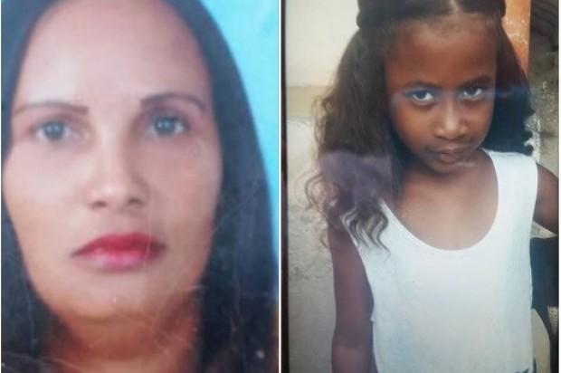 SANTIAGO: Hombre asesina mujer y niña e hiere a otras dos personas
