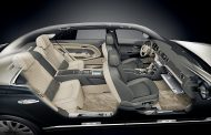 Bentley Mulsanne Hallmark Series, 50 exclusivos automóviles con materiales de joyería