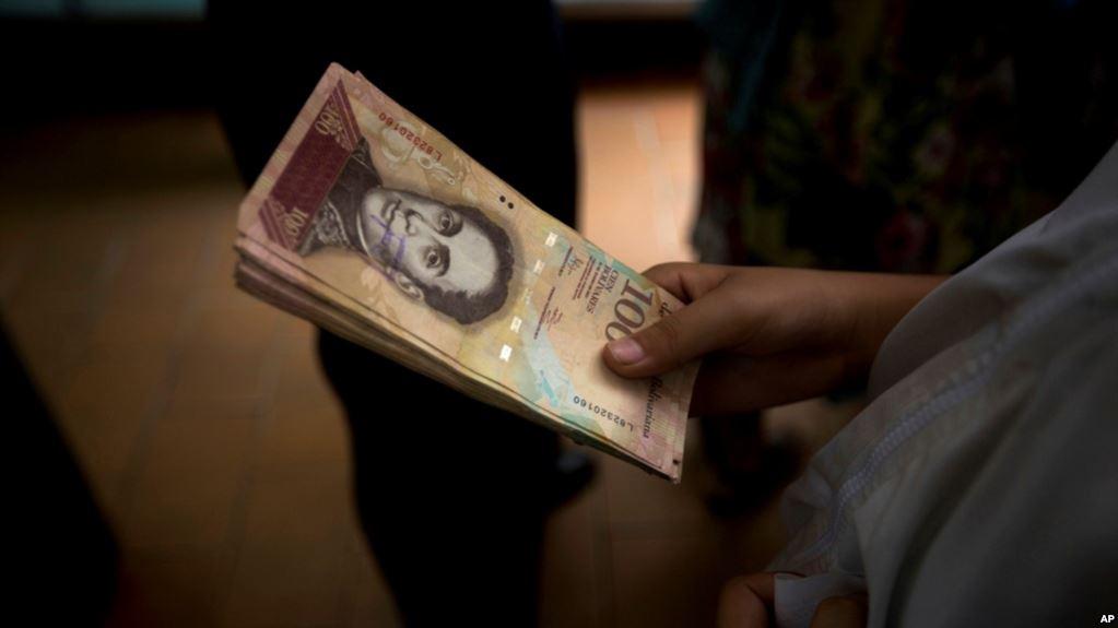 VENEZUELA: Maduro prorroga emergencia económica y billete de 100 bolívares