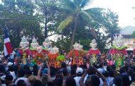 PTO PTA: Carnaval exhibe calidad y creatividad