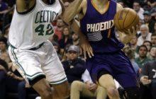 NBA: Booker anota 70, Horford realiza doble-doble