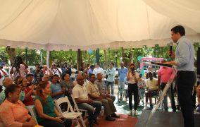Alcalde DN advierte cabildos colapsarían si les quitan cobro de electricidad