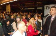 Dice justicia dominicana está dominada por jueces que son políticos