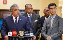 Consulado RD, oficiales electos y Policía NY buscan acercamiento comunidad