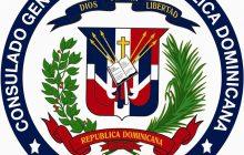 Consulado Dominicano NY dará servicios este domingo en Connecticut
