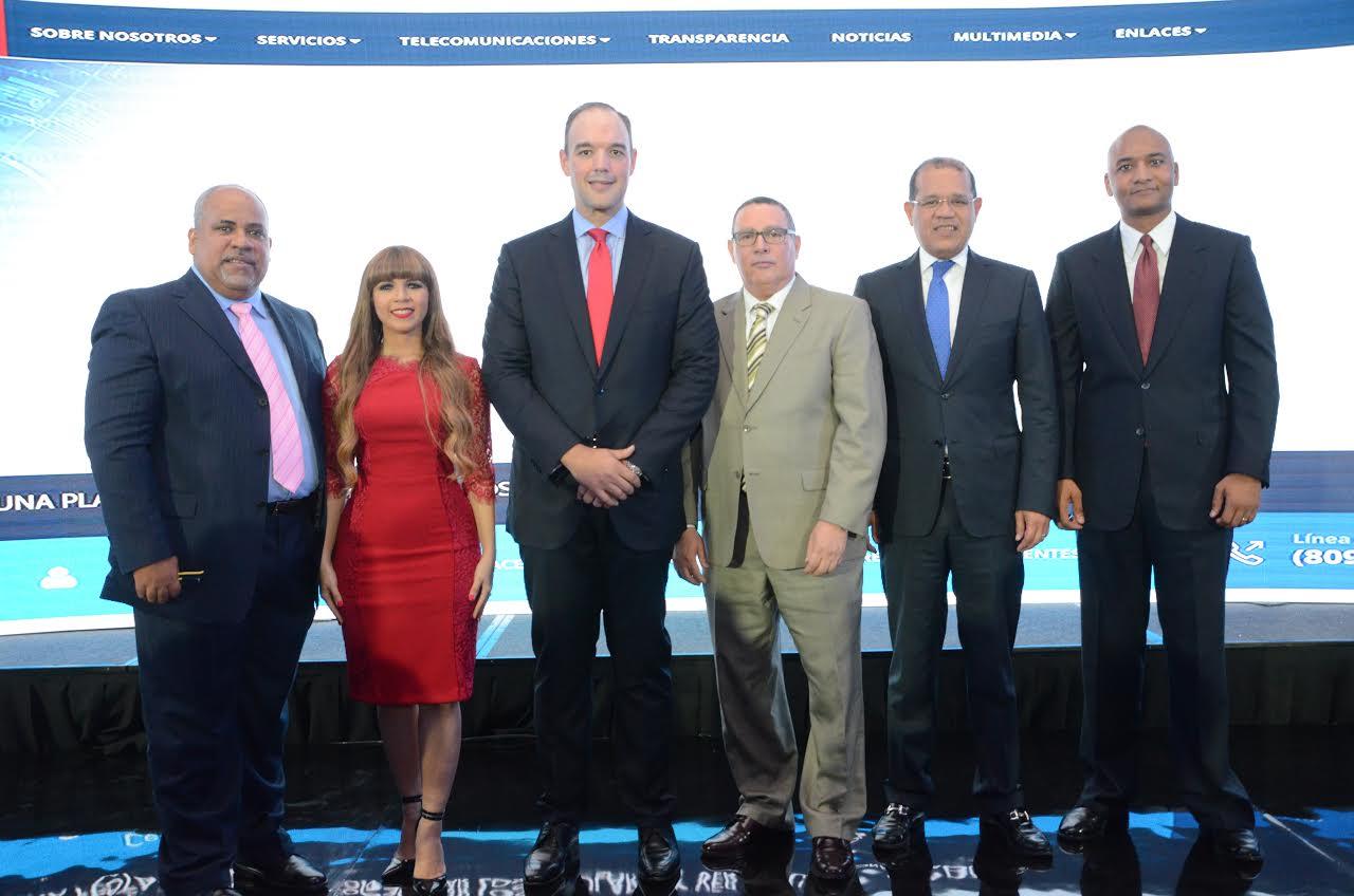 Indotel aprueba modificación reglamento para solución conflictos entre usuarios y empresas