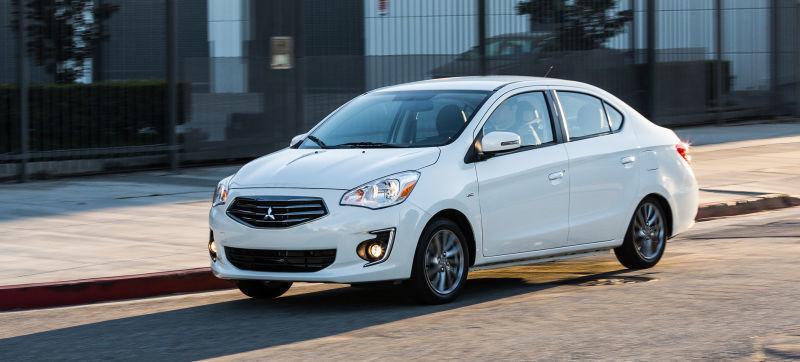 Los peores automóviles que puedes comprar en 2017 en Estados Unidos, según Consumer Reports