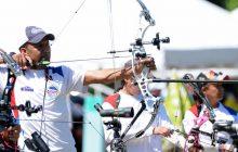 Santo Domingo obtiene primer lugar Tiro con Arco