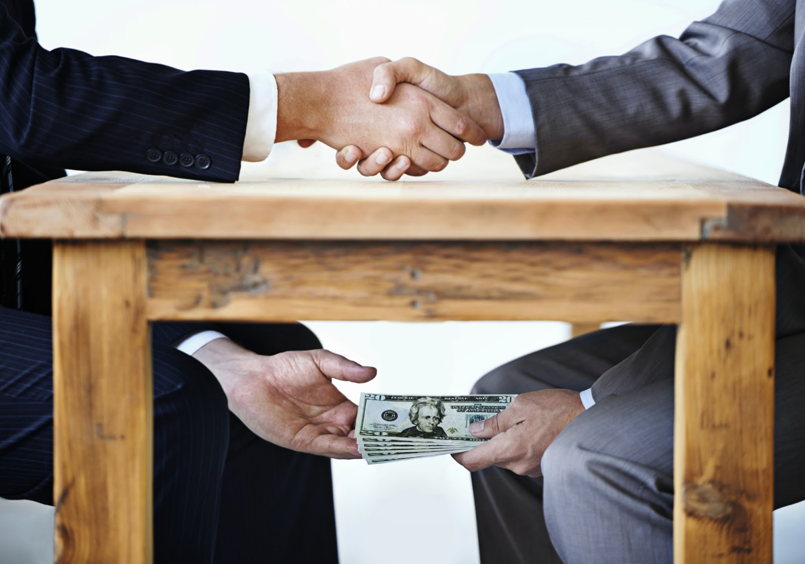 La corrupción genera inestabilidad y desorden, según el Fondo Monetario