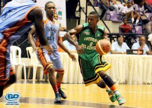 Equipos presentan jugadores para basket Puerto Plata