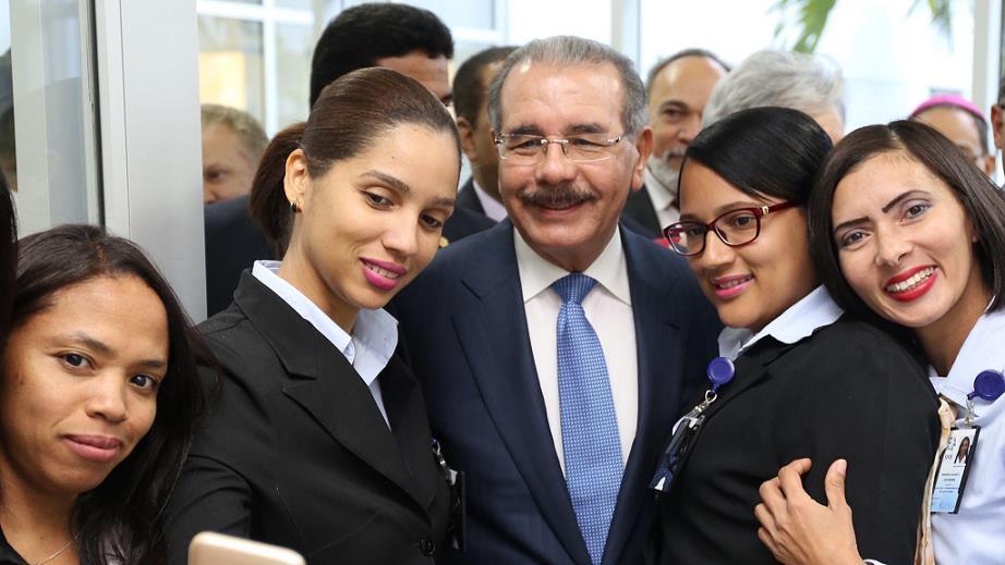 Medina insta a las mujeres a seguir luchando por posicionarse en sociedad