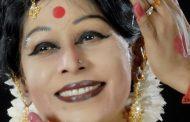Danzarina india hará actuará en la RD