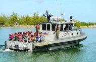 TURCAS Y CAICOS: Apresan más de 40 pescadores RD por pesca ilegal