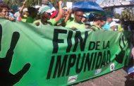 Colectivo Marcha Verde exhorta a diáspora RD participar en vigilia