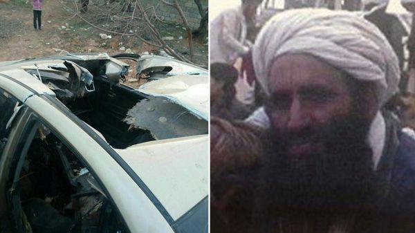 Drone EE.UU mata a Abu al Khayr al Masri, cerebro ataque a Torres Gemelas