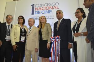 Inversión extranjera en cine dominicano llegó a 58 millones dólares en 2016