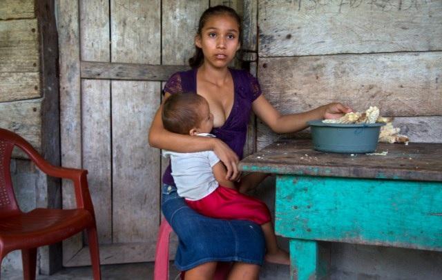 República Dominicana es país AL con más niñas y adolescentes casadas