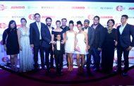 "Jumbo presenta gala premier película ""Reinbou"""