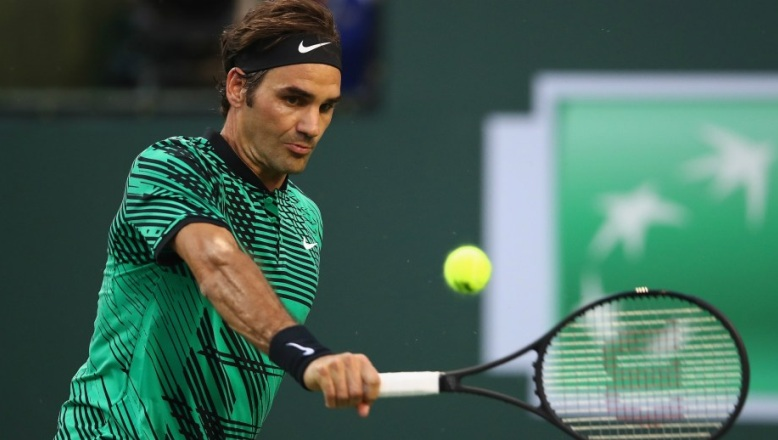 Federer frente a Wawrinka en la final Indian Wells