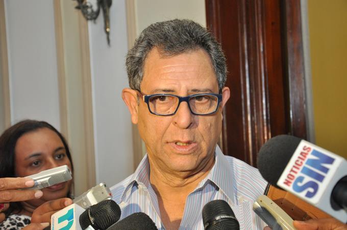 Félix Jiménez niega haber dicho que el CP PLD sabía de sobornos Odebrecht
