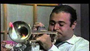 Muere trompetista Fermín Cruz