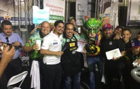 Broncos, Carrefour y Sicarios ganan Burger Fest Dominicano