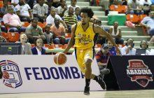 Rafael Barias vence a San Lázaro en basket del DN