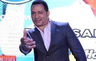 Frank Reyes anuncia concierto en Hard Rock Live