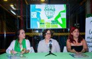 "FUNDOTAB organiza caminata ""Mente Sana, Cuerpo Sano"""