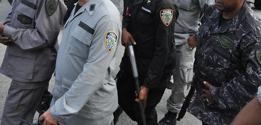 Aumento salarial a oficiales de la PN  genera malestar, disgusto e inconformidad