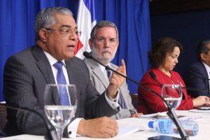 Gobierno listo para puesta vigencia decreto elimina discrecionalidad gastos