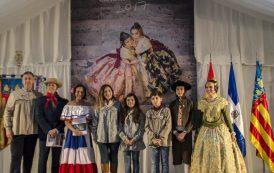 ESPAÑA: Realizan hermanamiento Falla Cervantes-Pare y el merengue