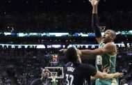 Horford supera a Towns en duelo Boston-Wolves