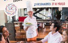 Restaurantes de RD a evento gastronómico Goût de France 2017