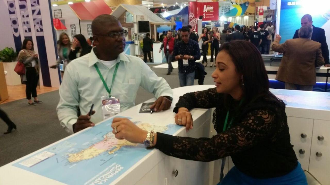 Puerto Plata acude a la Vitrina Turística ANATO 2017