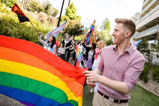 Santo Domingo acogerá foro sobre liderazgo político de LGBTI en AL