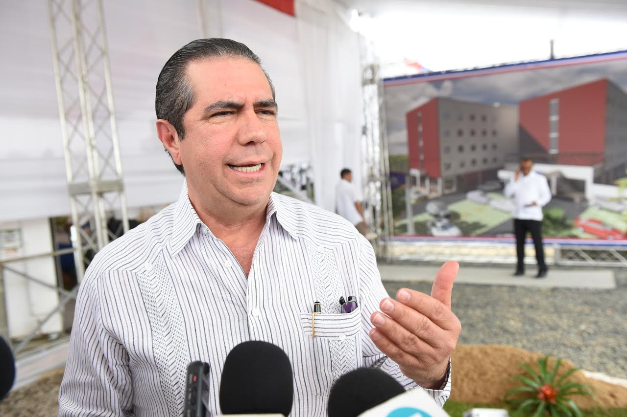 García califica de bajeza decir Medina recibió dinero Odebrecht en campaña