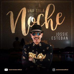 Merenguero Jossie Esteban presenta videoclip