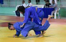Ana Rosa gana bronce en Panam Judo de Lima