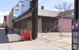 Demanda laboral obliga cierre de popular lavadero Alto Manhattan