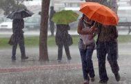 PTO PTA: Pronostican lluvias y olas anormales en el Norte