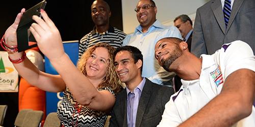 Luguelín y Culson actuarán en atletismo de Puerto Rico