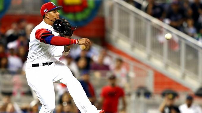 CLASICO: Manny Machado jugador mas valioso