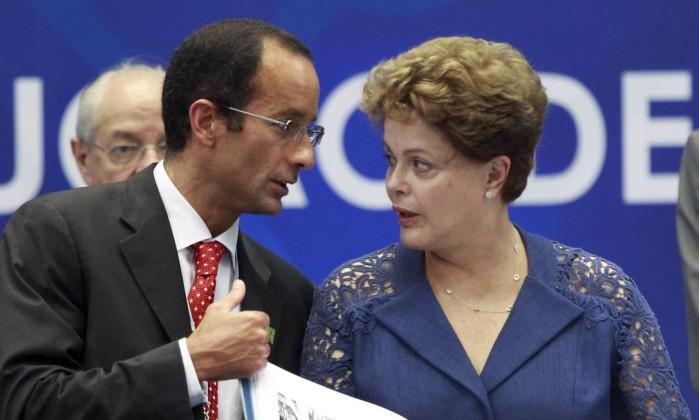 BRASIL: Marcelo Odebrecht confiesa otorgó fondos campaña Dilma Rousseff