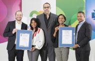 Megacentro recibe certificación primer centro comercial