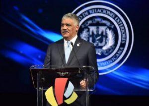 Canciller Vargas inicia este sábado una visita oficial a Paraguay